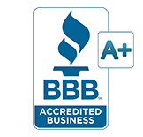 bbb accredited roofing ct