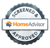 homeadvisor screened approved roofer ct