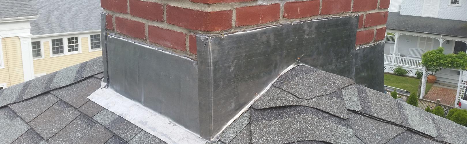 chimney repair ct
