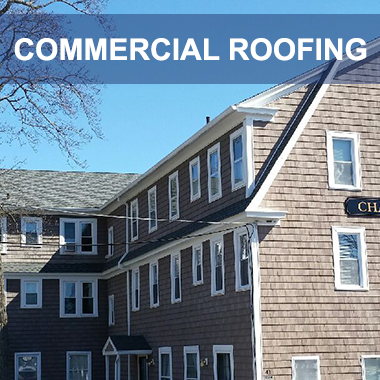 commercial roofing new london, hartford, new haven ct