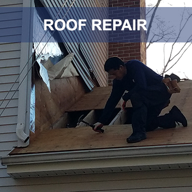 roof repair new haven, new london, hartford ct
