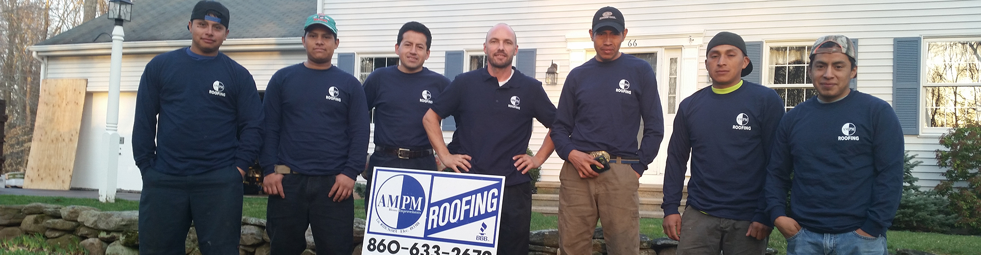 roofing companies in ct