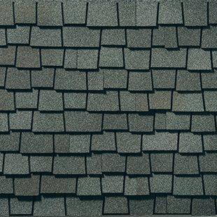 dimensional asphalt shingles