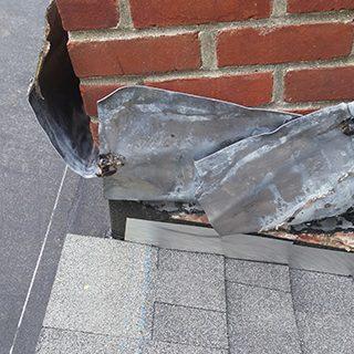 roof chimney repair ct