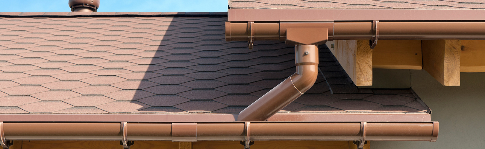 gutter repair ct