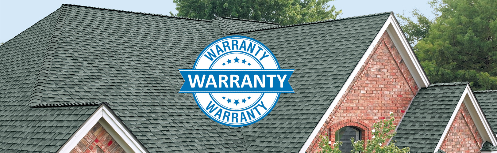 roof warranty ct