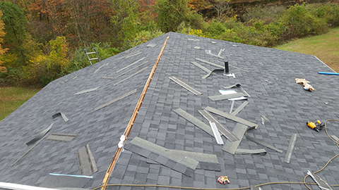 Roofers East Haddam Ct Roof Repair Amp Replacement