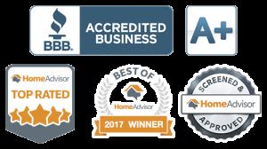 award winning roofing contractors ct