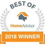 Best of Homeadvisor 2018 Award