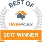 best roofer homeadvisor 2017