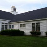 Salem Town Hall Roof Project