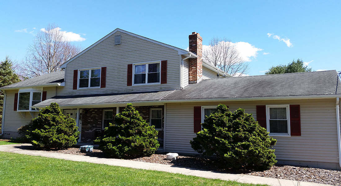 roofing contractor clinton ct