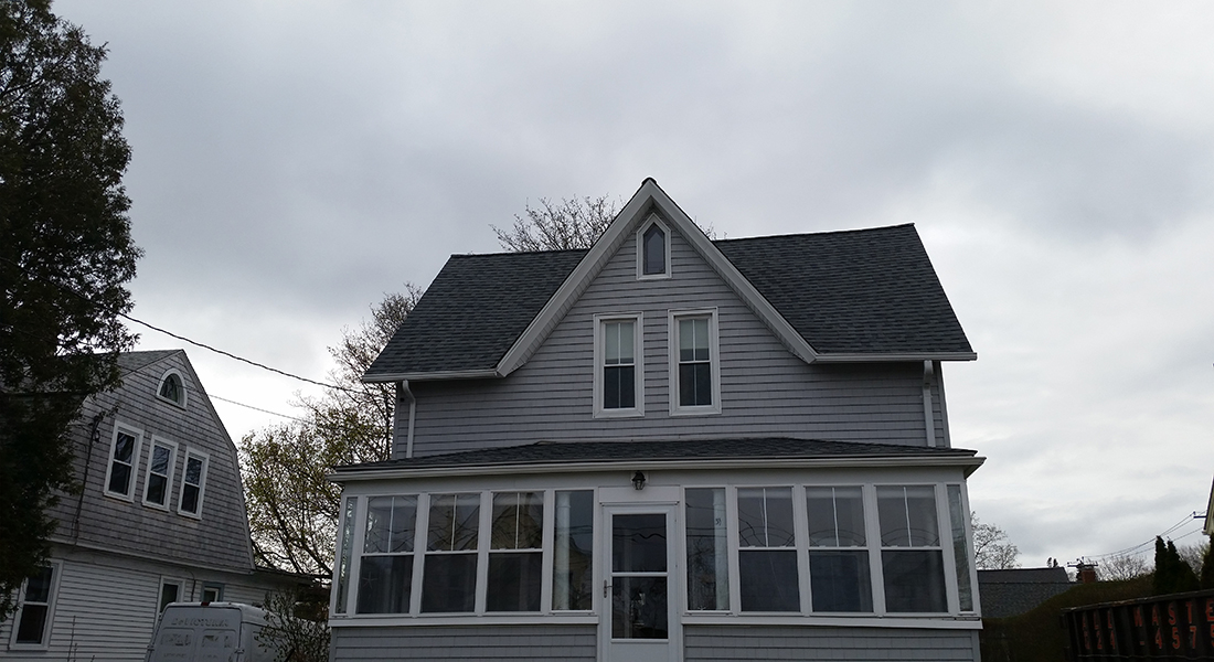 roofing contractors niantic ct