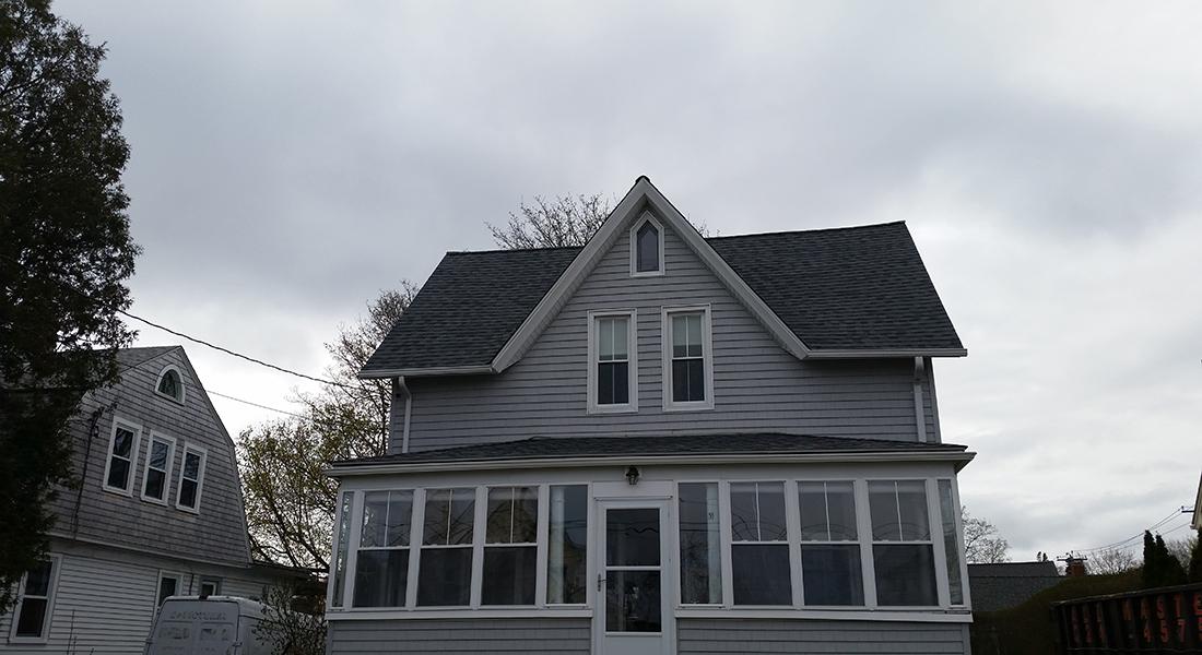 roofing contractors niantic ct