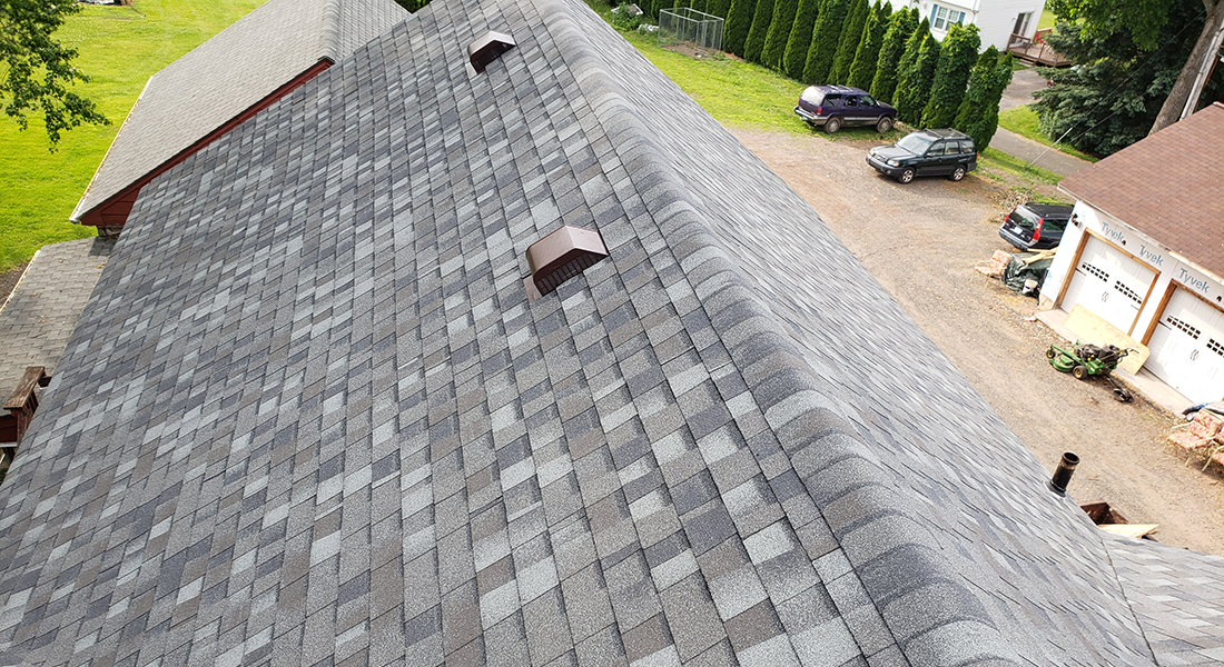 roofing portland ct