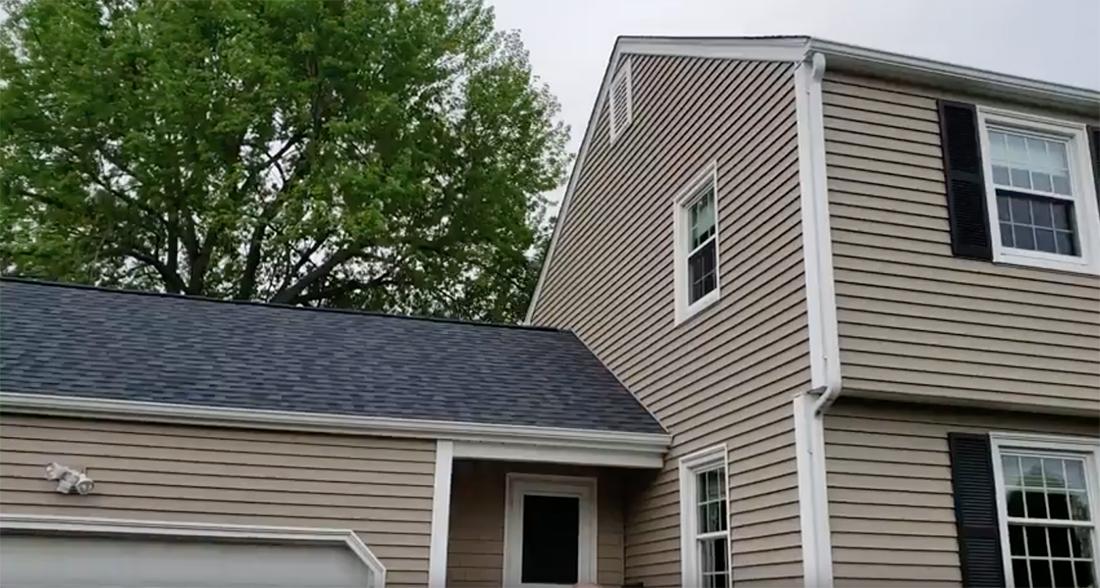 roofing contractors wethersfield ct