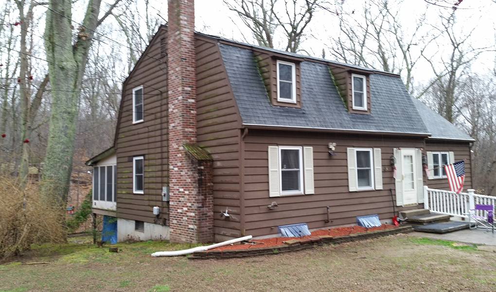 roofing contractors gales ferry ct