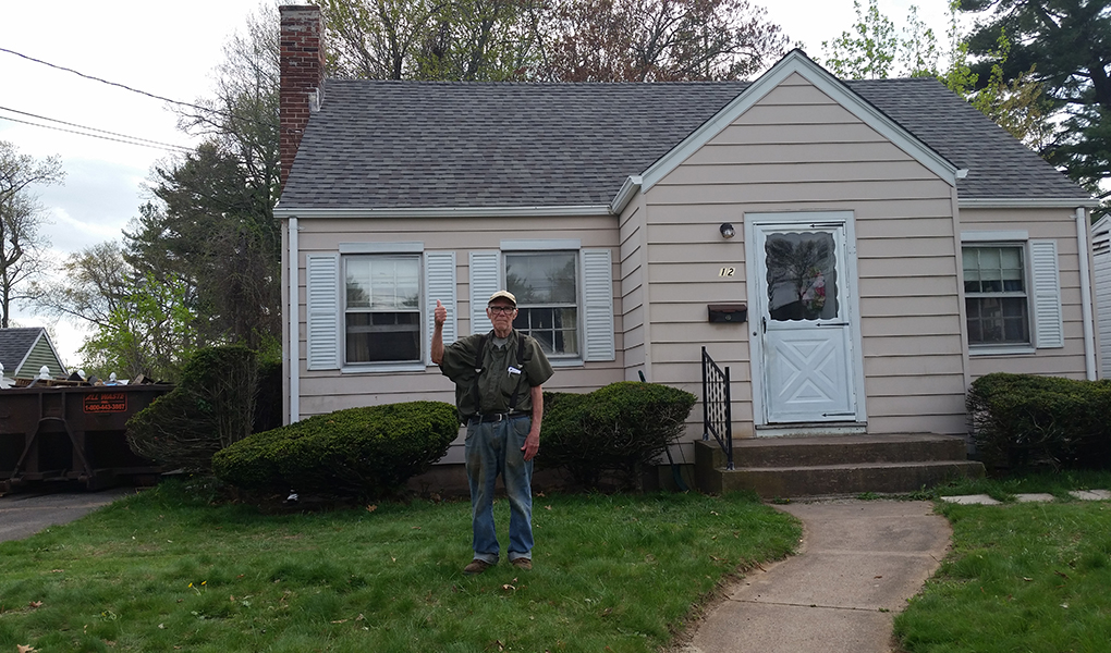 manchester ct roofer