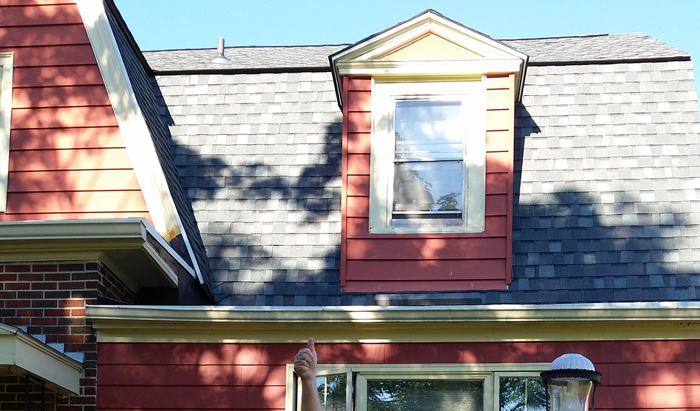 roofing new london ct