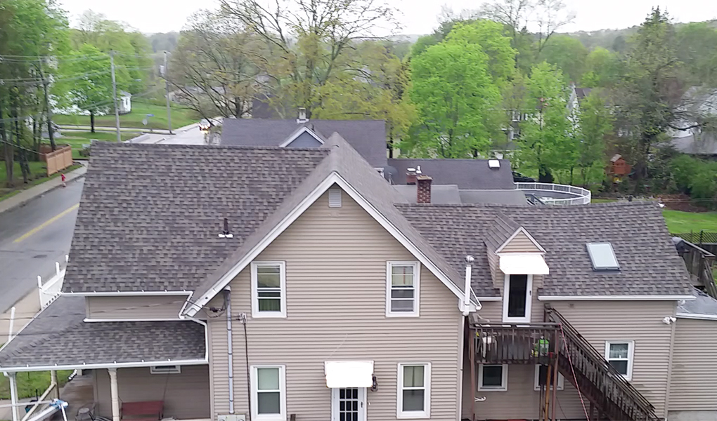 roofers norwich ct