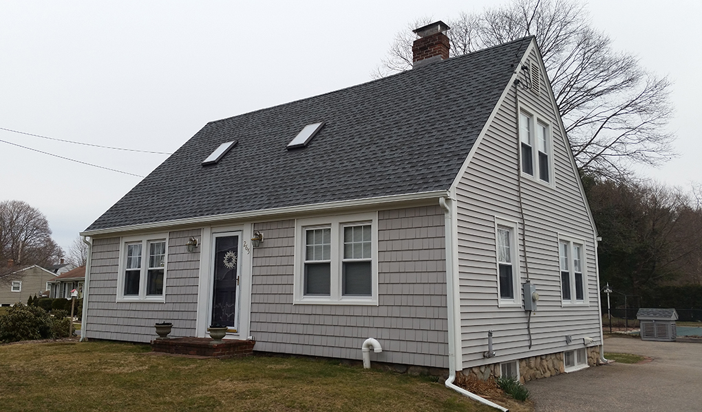 roofing waterford ct
