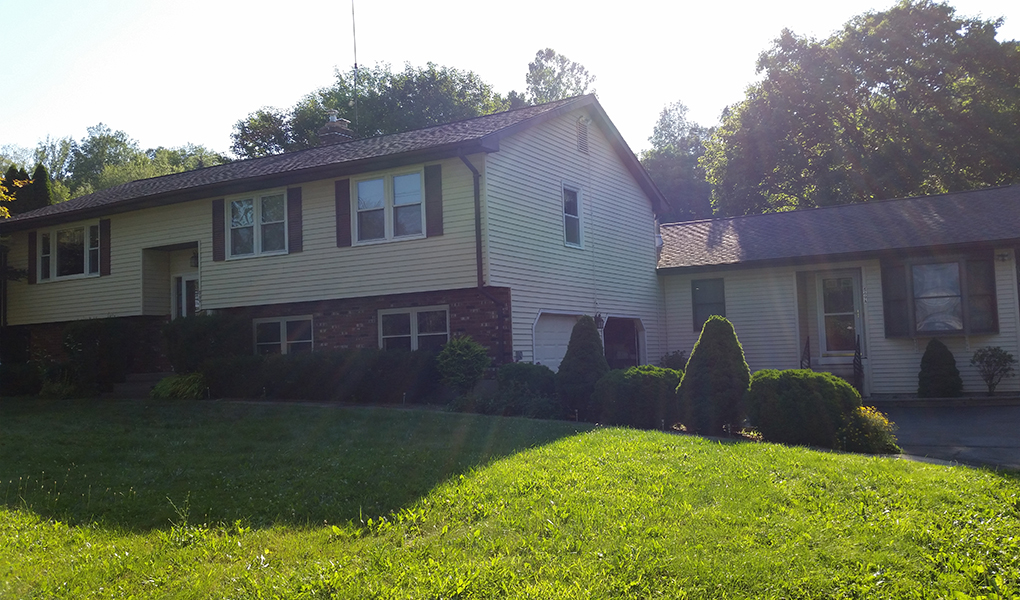roofing middletown ct