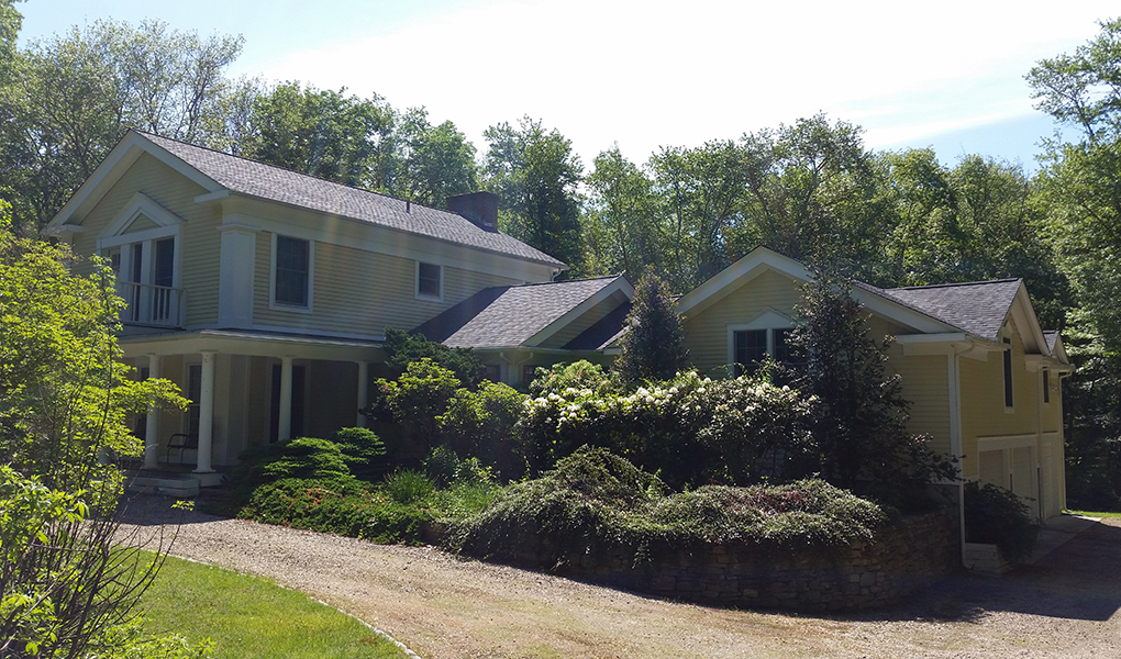 roofing contractor old lyme ct