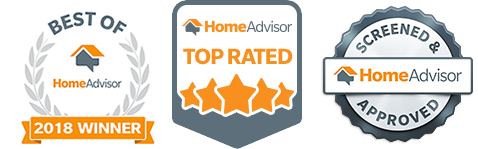 homeadvisor awards roofer in ct