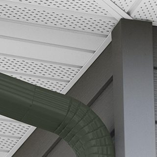 gutter replacement ct