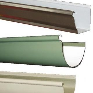 replace gutters cost